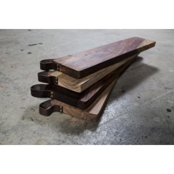 Fjøl 12x56cm