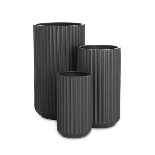 Lyngby Vase by Hilfling
