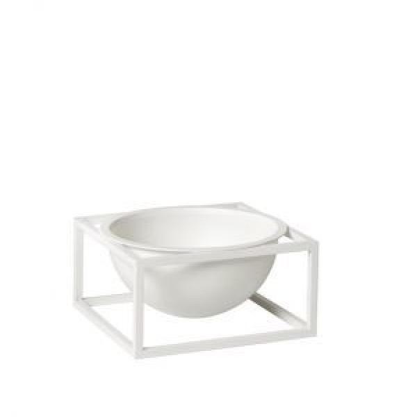 Bowl Centerpiece Small - Hvit