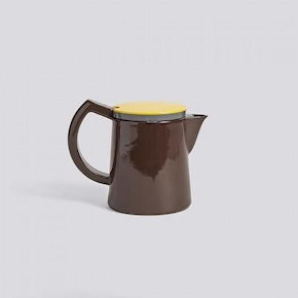 Coffee M Brown