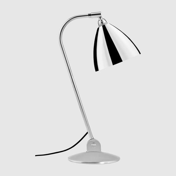 Bestlite BL2 Table lamp All chrome ROGN Belysning og