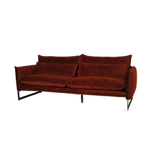 Milan soffa - Seven Copper
