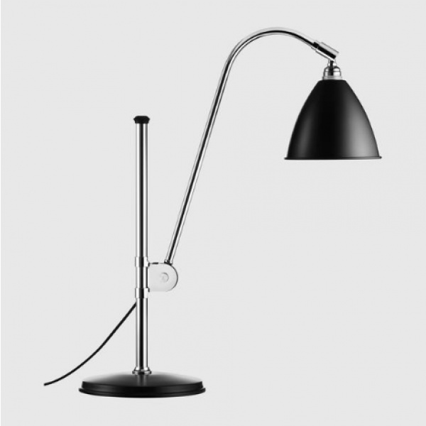 Bestlite BL1 - Table lamp - Black