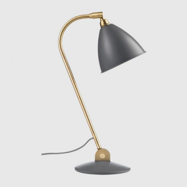 Bestlite BL2 - Table lamp - Grey