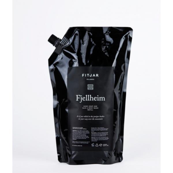 Fjellheim refill 1 liter