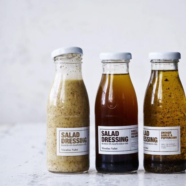 Honey & Mustard Dressing