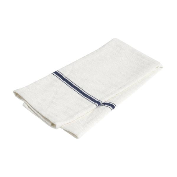 Kitchen towel 2 stk – Blå