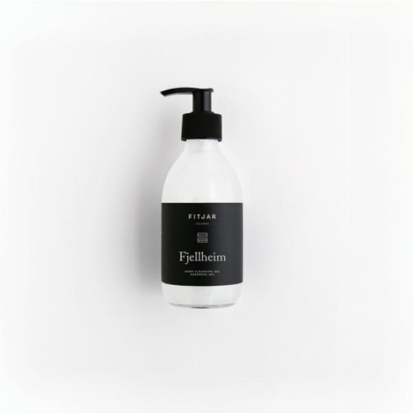 Fjellheim hand cleansing gel