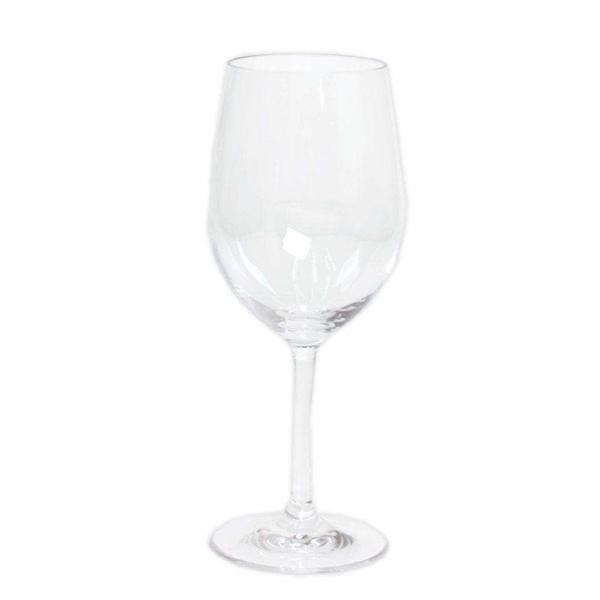 Akrylglass til hvitvin